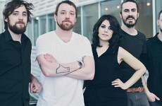 Imaginary Cities crée de la indie-pop atmosphérique
