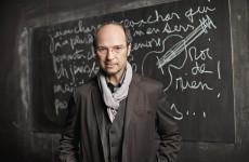 Michel Rivard :