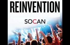 Mot du président : La SOCAN s'efforce de se réinventer