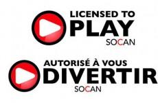 Point de vue : Le service des Licences de la SOCAN