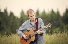 Dave Gunning et la satisfaction de vivre de sa musique