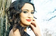 Rising star Lindi Ortega