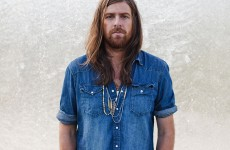 Matt Mays finds inspiration in his travels
