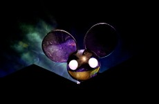 Le mau5olée de la souris