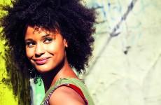 Marième : La fille du soleil