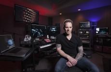 Rich Walters, compositeur pour la télé et le cinéma