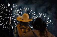 La musique au cœur du Stampede annuel de Calgary
