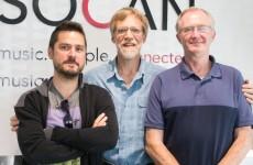 La Fondation SOCAN remet plus de 50 000 $ en prix