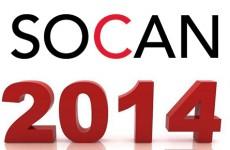 Mot du président : 2014, une bonne année pour la SOCAN