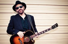 Colin Linden : riche en amour