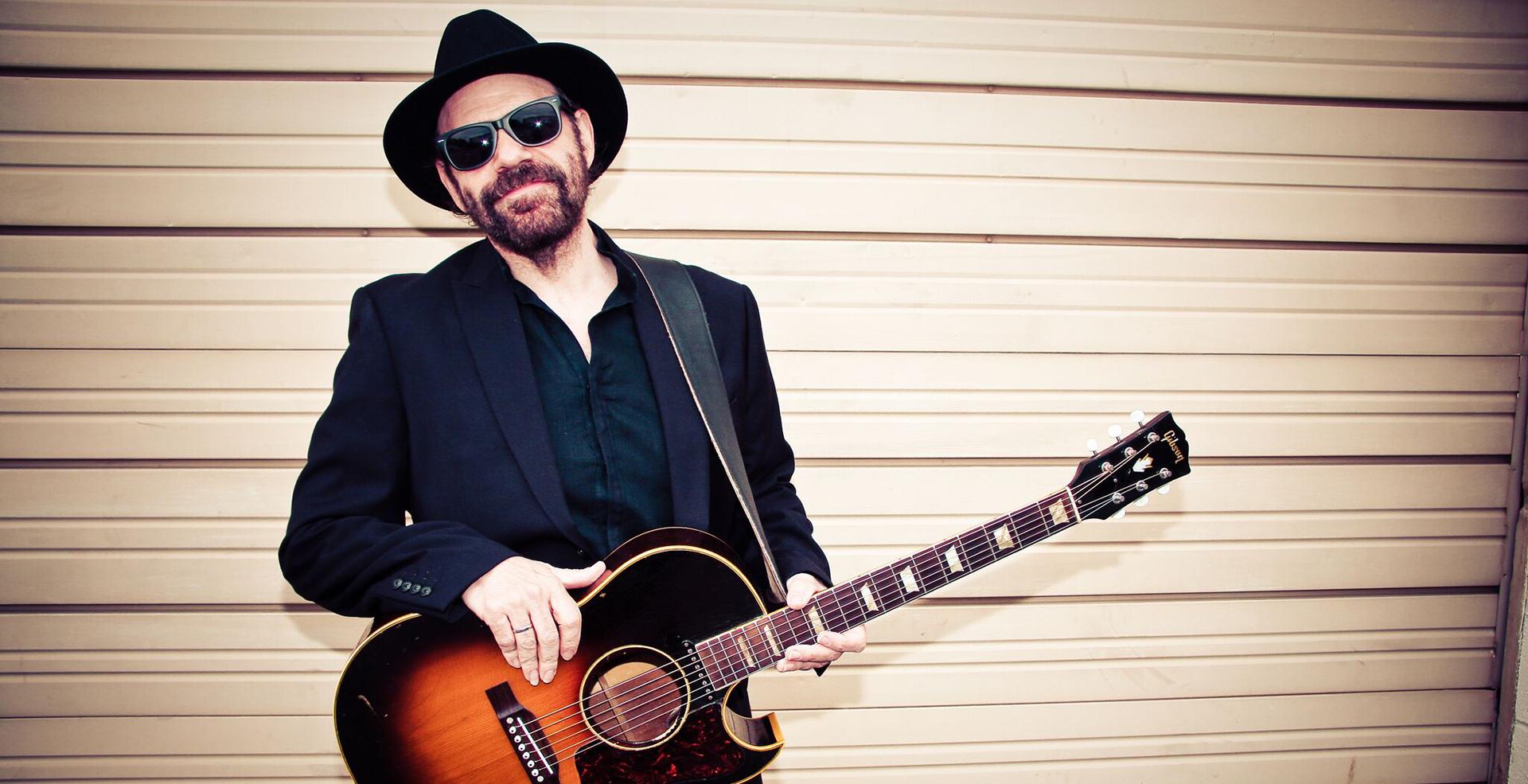 Le producteur et auteur-compositeur canadien Colin Linden lauréat d'un prix Grammy