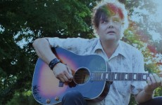 Ron Sexsmith's new CD is lusher, louder but just as lyrically lovely as his previous work