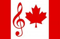 Autorisé à vous divertir : Canadianmusicians.com