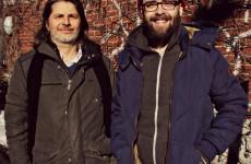 Simon Kingsbury & Guillaume Lombart : Heureux Tandem