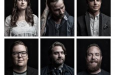 "The Strumbellas: ""Spirits""-uels"