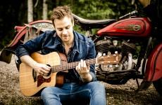 Dan Davidson : l'ex-rockeur trouve sa nouvelle voie dans le country