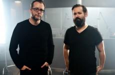 À 2 c'est mieux : Luc de Larochellière et Philippe Brault