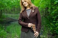 Claire Lynch en nomination au Grammys pour son album de chansons de membres de la SOCAN