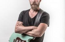 Joey Landreth : trouver l'équilibre maison-tournée