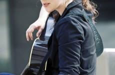 Amelia Curran : cinq jours de création solo en mai