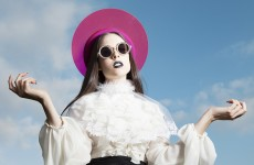 Allie X : 12 millions-plus de « streams » sur Spotify