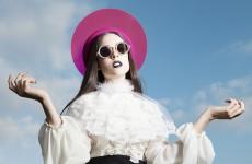 Allie X : 12 millions-plus de « streams » sur Spotify