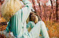 L'infatigable auteure-compositrice-interprète R&B s'inscrit dans une scène en émergence