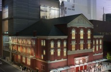 La grande revitalisation du Massey Hall