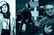 Trois recrues rap Queb à surveiller en 2018
