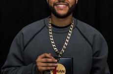 Trois prix pour The Weeknd aux ASCAP Pop Awards 2018