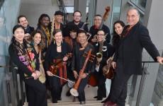 KUNÉ – L'orchestre global du Canada