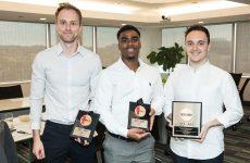 Kobalt Music Publishing des Prix de SOCAN