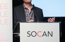 Les résultats records de 2017 présentés à l'Assemblée générale annuelle de la SOCAN