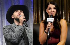 Les finalistes des Canadian Country Music Association Awards 2018 dévoilés