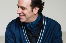 Chilly Gonzales: composer pour piano solo dans la concentration de l'isolement