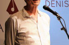 Le Prix Christopher-J.-Reed 2018 décerné à Denis Wolff