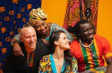 Afrikana Soul Sister : Tisser des liens