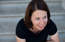 Emilie LeBel nommée compositrice associée à l'Orchestre symphonique de Toronto