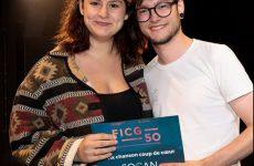 Festival international de la chanson de Granby : le prix Paroles & Musique à Laura Lefebvre