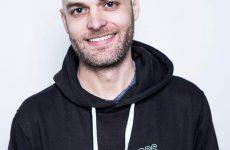 Entrepreneurs : Gavin Sheppard de Public Records