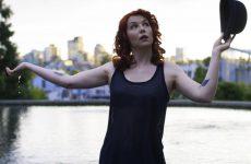 Les #CompositeursÀL'affiche de la SOCAN profitent du cachet particulier de Vancouver