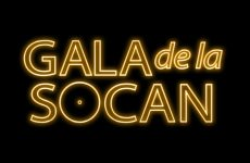 Le Gala de la SOCAN dévoile ses premiers lauréats !