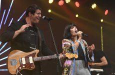 Dear Rouge reçoit le prix de l'auteur-compositeur aux Western Canadian Music Awards