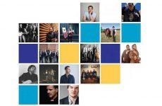 Il y a de la musique dans l'air au Manitoba Showcase 2018