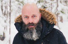 Mark Bragg remporte le prix auteur-compositeur de l'anée aux MusicNL Awards