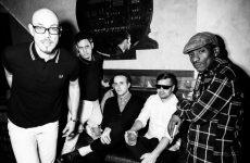 Le party punky reggae apocalyptique de Megative