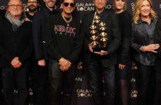 Gala 2018 à Montréal : la SOCAN célèbre les créateurs et créatrices de musique