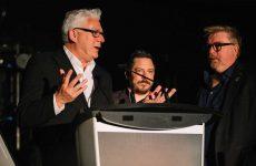 «Home for a Rest» intronisée au Panthéon des auteurs et compositeurs canadiens
