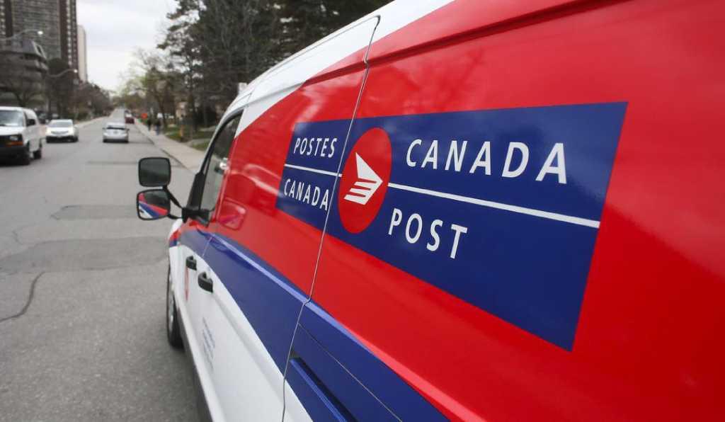 La grève de Postes Canada pourrait entraîner des retards dans la livraison des chèques