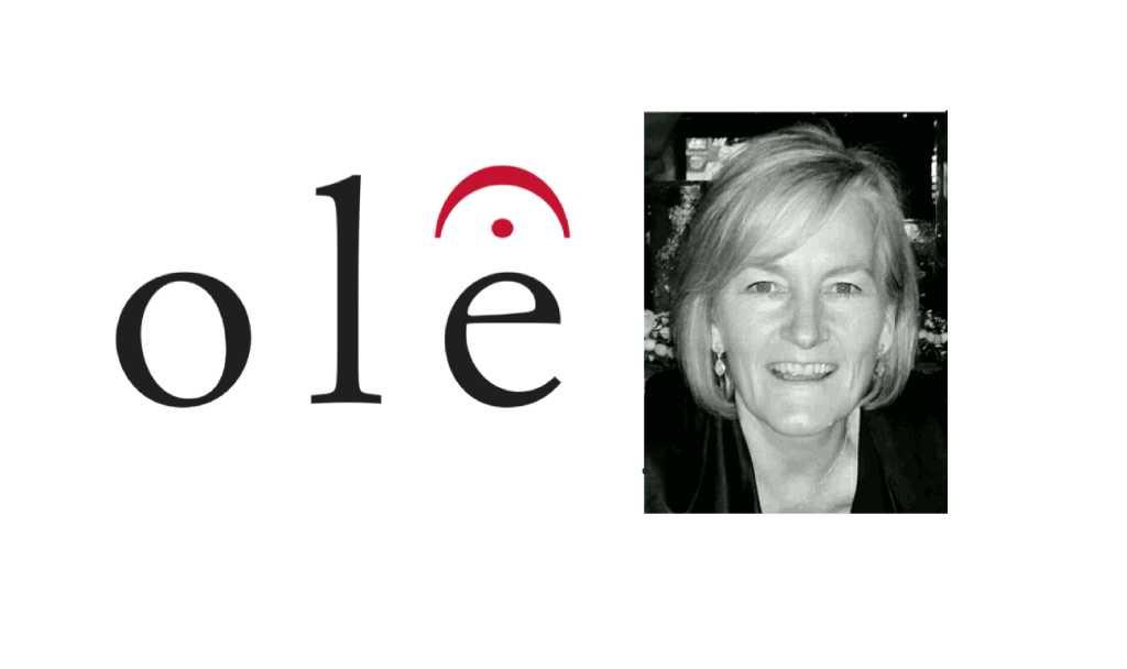 La maison d'édition ole nomme Helen Murphy chef de la direction